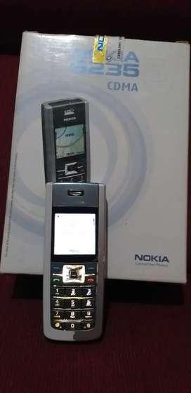 Nokia Jadul 6235