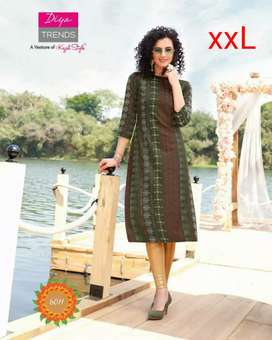 branded kurtis only lowest price