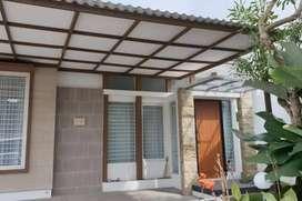 Rumah Modern full Furnish Pondok Permai Tata Bumi
