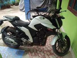 FZ 250CC,Single Owner, Guduvancheri