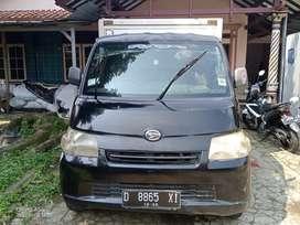 Daihatsu Gran max Pick-up 2010 Bensin