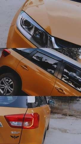 Maruti Suzuki Vitara Brezza 2017 Diesel 90000 Km Driven