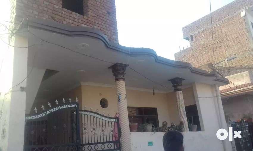 6 Marla 150 gaz kothi for sale in derabassi 0