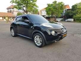 Nissan Juke RX matic ( 2011 )