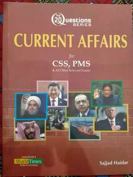CSS BOOKS World Times