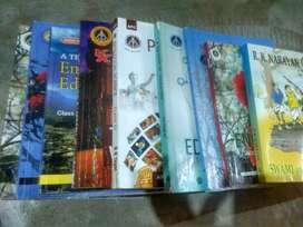 Class 11 NBSE Textbook(Arts)