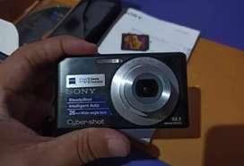 Jual kamera sony cyber-shot DSC-W530