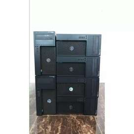 PC Dell Precission T1700 CORE i7 Haswell RAM 8GB HDD 500GB