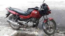 Bajaj Plusar 150