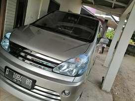 Nissan serena tipe autech