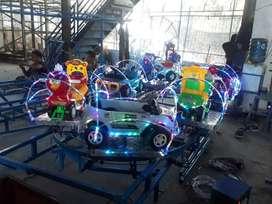 promo odong potongan 500 rb kereta panggung mini coaster REF terbaik