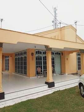 Dijual Rumah Strategis Pekanbaru