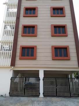 2BHK Flat 30 minutes from Whitefield and Manyata Tech Park