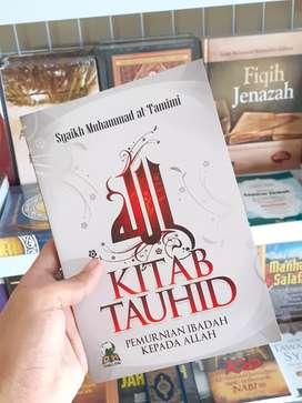 Kitab Tauhid Terjemah