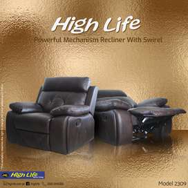 Imported Manual Recliner MR2309(High Life)