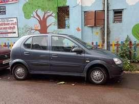 My tata car