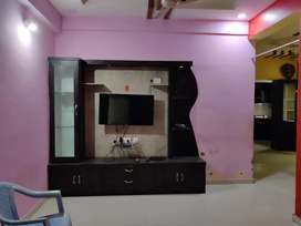 Fully Furnished 2 BHK flat for Rent