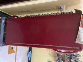 Kelvinator 210L Fridge