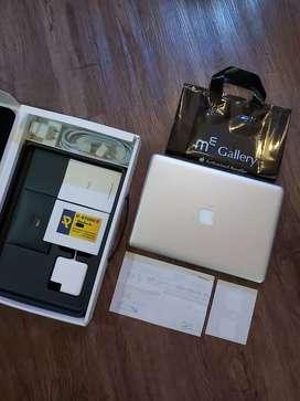 """Macbook Pro 13"""" MD101 Ex M3 Galery Fullset"""