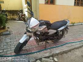 7 years ,good condition & also pickup very good