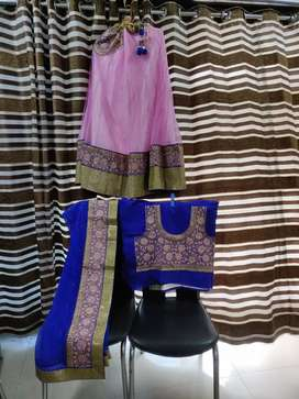 Chaniya Choli brand new