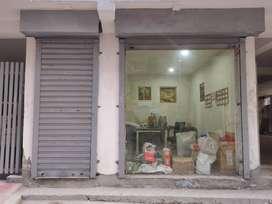 Independent Retail Shop Near NH-8