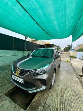 Car water wash