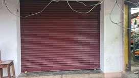 Shop for rent at karakkamandapam