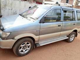 Chevrolet Tavera Neo LS B3 10-Str BS-III, 2008, Diesel