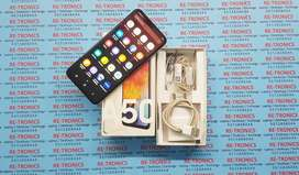 Samsung A50*64 GB And 4 GB*Color White*Under Warranty*Good Condition