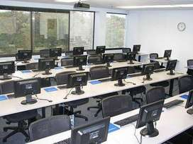 We are Deals in Desktop, Laptop, Printer, UPS & IT Equipment for Rent