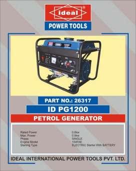 Petrol engine Generators BARAT -iX 2500-2000W