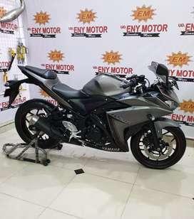 Yamaha R25 type ABS thun 2016 pmk 2019