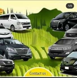 Rental mobil Dan jasa angkutan