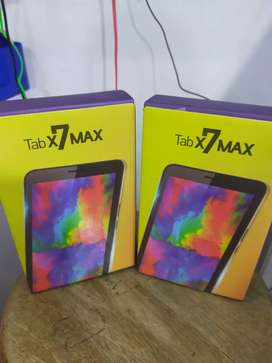 Tablet ADVAN X 7 MAX 1/16 3G 7 ratusan