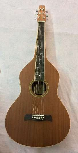 Weissenborn Electric Hawaiin Slide Guitar