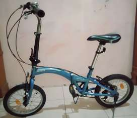 United Bike Selis Stylo