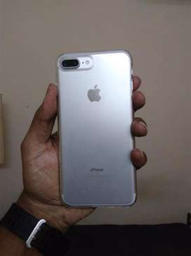 Apple iPhone 7 plus 128 GB