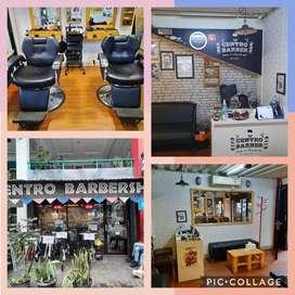 Takeover Barbershop UNTUNG
