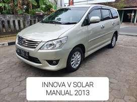 Innova solar type v manual 2013