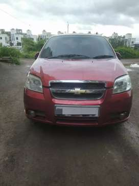 CHEVROLET AVEO 1.4LS, MH14 PASSING IN GOOD CONDITION