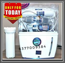 ALL NEW RO WATER PURIFIER FULLY AUTOMATIC 1 UE6U8I