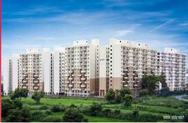 Ready to Move 1 BHK Flats for Sale in Shirgaon at Abhimaan Township