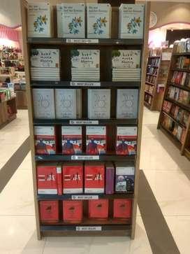 buku novel best seller