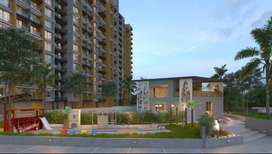 2 bhk flat in Available in Kharadi
