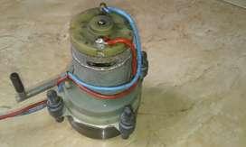 Pompa central lock MERCEDES BENZ(dinamo saja)
