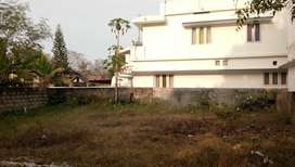 1900sq ft square plot, Near Dr. Lekha House, Chandanakavu Junction