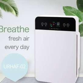 Penjernih Udara Air Purifier