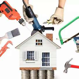 Electrical , plumbing , CCTV installation , ac , ro cleaning service