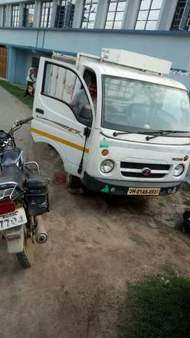 Tata ace ex good condition all paper ok tax and fitness paid upto 2020